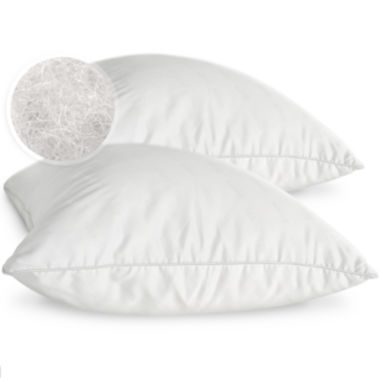 jcpenney.com | Snuggle Home™ Memory Fiber 2-Pack Pillows