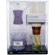 WoodWick® Lavender Trio Gift Set