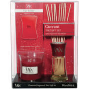 WoodWick® Currant Trio Gift Set
