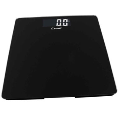 jcpenney.com | Escali® Colored Square Bathroom Digital Scale