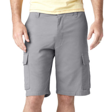 jcpenney.com | Dockers® Cargo Shorts Classic Fit D3