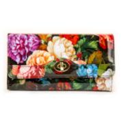 Mundi® File Master Floral Wallet
