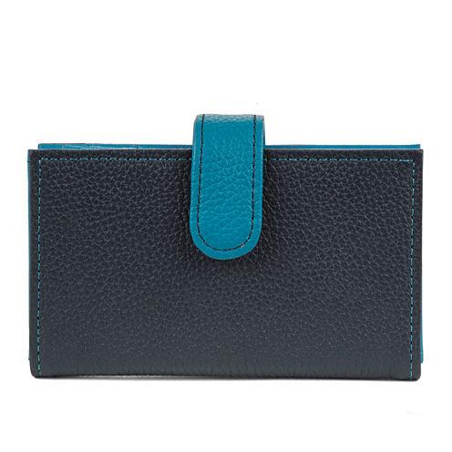 Mundi® Rio Leather Card Case
