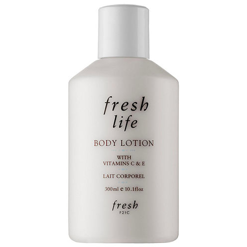 Fresh Life Body Lotion