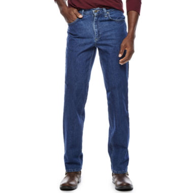 jcpenney.com | Ely Cattleman® Made in USA 5-Pocket Jeans
