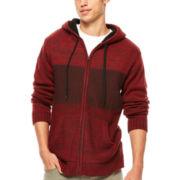 UNIONBAY® Glover Full-Zip Sweater Hoodie