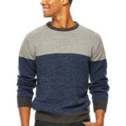 UNIONBAY® Atlas Crewneck Sweater