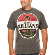 Killian's® Irish Red™ Graphic Tee - Big & Tall