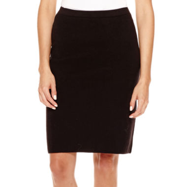 jcpenney.com | Liz Claiborne® Sweater Pencil Skirt