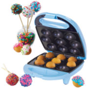 Nostalgia Electrics™ Mini Cake Pop Maker