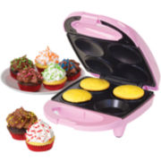 Nostalgia Electrics™ Mini Cupcake Maker