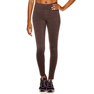 jcpenney.com | Xersion™ Fitted Leggings