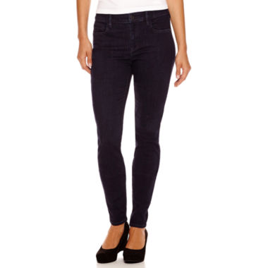 jcpenney.com | a.n.a® Jeggings - Tall