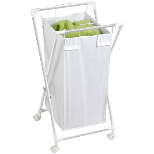 Honey-Can-Do® Folding Single Hamper