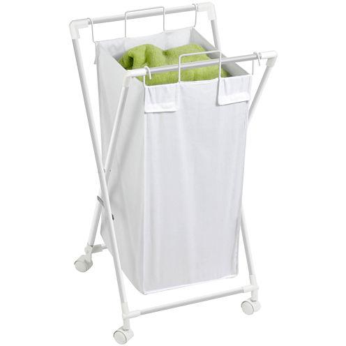 Honey-Can-Do® Folding Single Hamper
