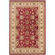 Lyndhurst Escape Indoor/Outdoor Rectangular Rugs