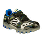 Skechers® Ground Effect Light-up Boys Shoes