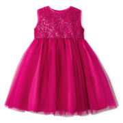 Marmelatta® Ballerina Dress - Girls 3-24m