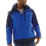 Columbia® Frozen Interchange Coat