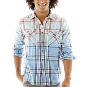 Arizona Woven Shirt