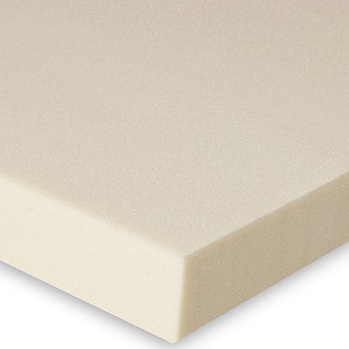 """Snuggle Home™ 2"""" Memory Foam Mattress Topper"""