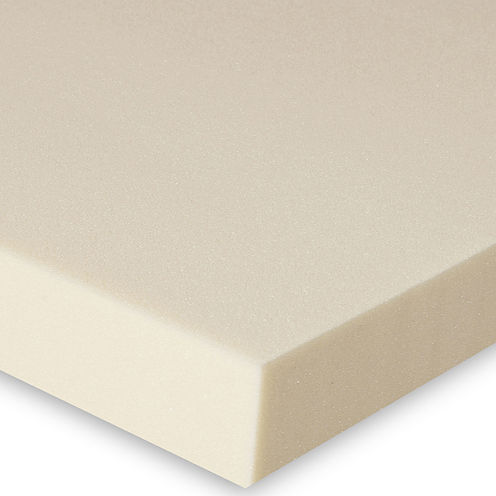 "Snuggle Home™ 2"" Memory Foam Mattress Topper"