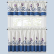Afternoon Tea Kitchen Curtains