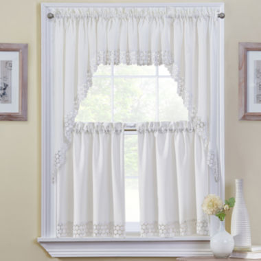 jcpenney.com | Regent Kitchen Curtains