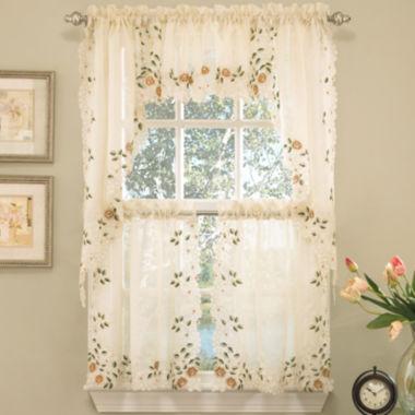 Rosemary Window Treatments