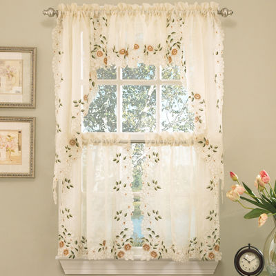 Jcpenney.com | Rosemary Kitchen Curtains