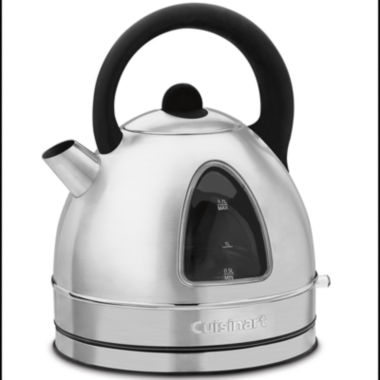 jcpenney.com | Cuisinart® Cordless Electric Kettle