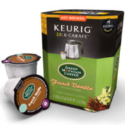 K-Carafe™ 8-ct. French Vanilla by Green Mountain Coffee® Pack