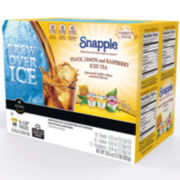 K-Cup® 44-ct. Snapple® Variety Pack