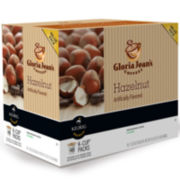 Keurig® K-Cup® Gloria Jeans® Hazelnut 48-ct. Coffee Pack