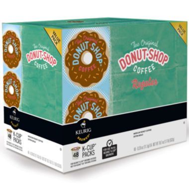 jcpenney.com | Keurig® K-Cup® The Original Donut Shop® 48-ct. Coffee Pack