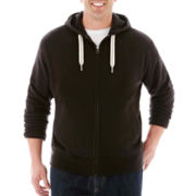 The Foundry Supply Co.™ Full-Zip Heavyweight Hoodie–Big & Tall