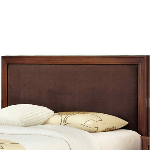 Claremore Panel Upholstered Headboard