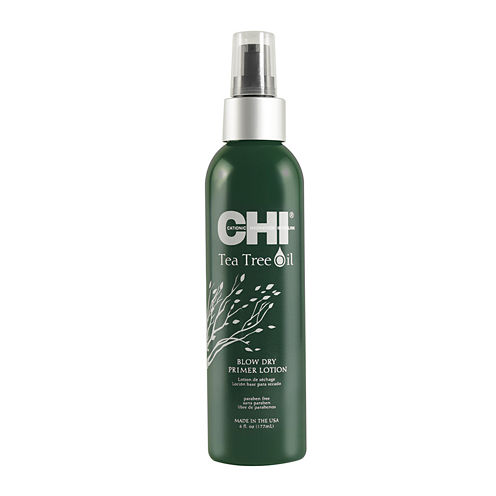 CHI® Tea Tree Oil Blow Dry Primer Lotion - 6 oz.
