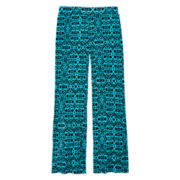 Total Girl® Palazzo Pants - Girls 7-16 and Plus