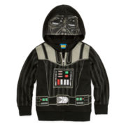 Star Wars Hoodie - Toddler Boys 2t-5t