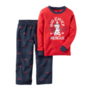 Carter's® Fire Chief Pajamas - Toddler Boys 2t-5t