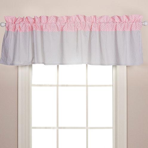 Trend Lab® Cotton Candy Window Valance