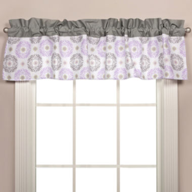jcpenney.com | Trend Lab® Florence Window Valance