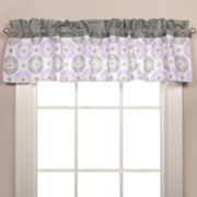 Trend Lab® Florence Window Valance