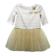 Marmellata Tutu Dress - Toddler Girls 2t-4t