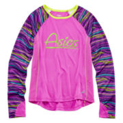Asics® Athletic Pullover - Girls 7-16
