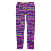 Asics® Print Leggings - Girls 7-16
