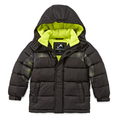 jcpenney.com | Vertical 9 Puffer Jacket - Boys 8-20