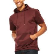 Fifth Sun™ Short-Sleeve Pullover Hoodie