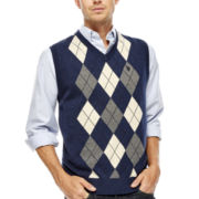 U.S. Polo Assn.® Argyle Sweater Vest